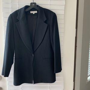 Preston & York 100% wool blazer